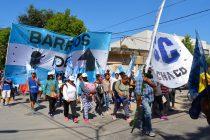 [Chaco] Barrios de Pie, CCC y CTEP repudian la represión en el ministerio de Educación