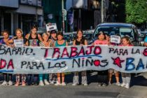 [Córdoba] Marcha y olla popular al gobierno de la provincia