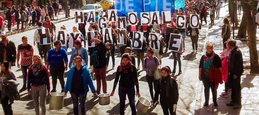 [Córdoba] Argentina con 35.4% de pobreza: Macri es responsable