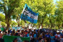 [Corrientes] Barrios de Pie en defensa del trabajo