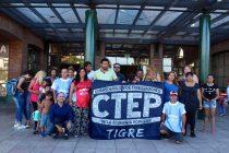 [Tigre] Los movimientos populares marchan contra las reformas.