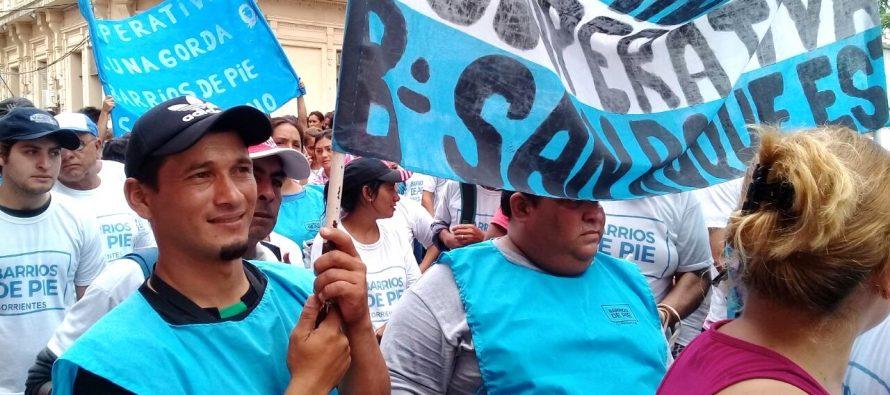 [Corrientes] Organizaciones sociales pidieron una ayuda para esta Navidad