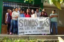 [Corrientes] Libres del Sur y Barrios de Pie siguen creciendo en el interior provincial