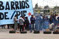 [La Plata] 14/6 Comedores comunitarios de Barrios de Pie realizarán olla popular