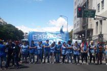 Barrios de Pie insiste en la emergencia alimentaria