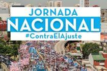 Barrios de Pie movilizará de Desarrollo Social al Ministerio de Trabajo de la Nación