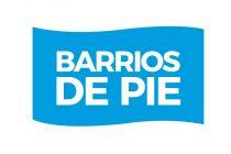[Chaco] Barrios de Pie repudia la represión hacia trabajadores y desocupados
