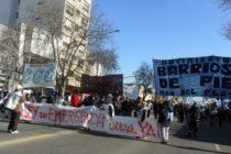 [Mar del Plata] Exigen declarar la emergencia social
