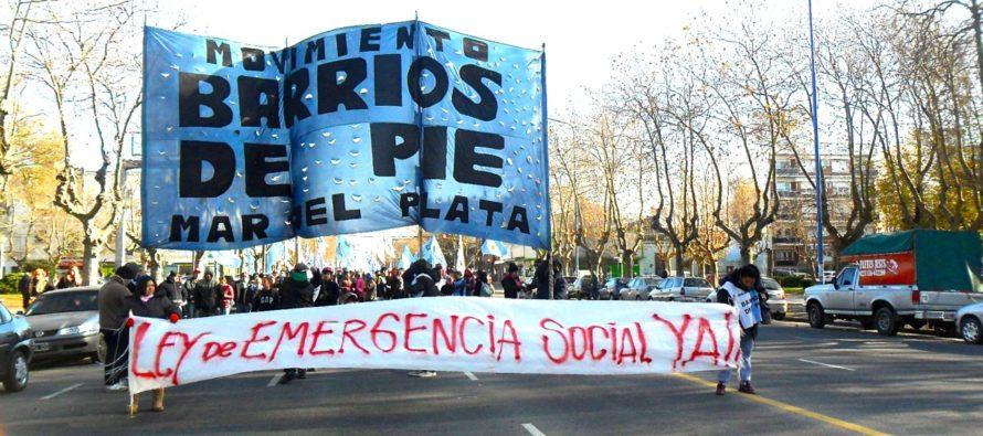 [Mar del Plata] Nueva movilización por incumplimiento de ANSES