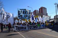 [Mar del Plata] Ocupan Desarrollo Social por ayuda a afectados por temporal