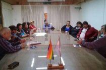 [Pergamino] La CTEP el MUP, Barrios de Pie y otras organizaciones reclamaron por los aumentos de tarifa eléctrica
