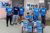 [Santiago del Estero] Barrios de Pie lanza colecta para merenderos