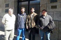 [Mar del Plata] Movimientos Populares se reunieron con el Obispo