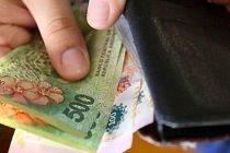 Un salario mínimo que corre de atrás a la línea de la indigencia y no la alcanza. Por S. Martinez Laino.