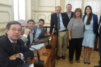 [Corrientes] Sesión signada por la modificación de fuerzas en el Concejo