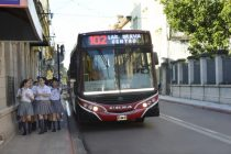 [Corrientes] Boleto: tarifazos contra los que menos tienen