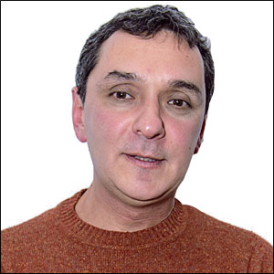 Roberto Borobio / CABA