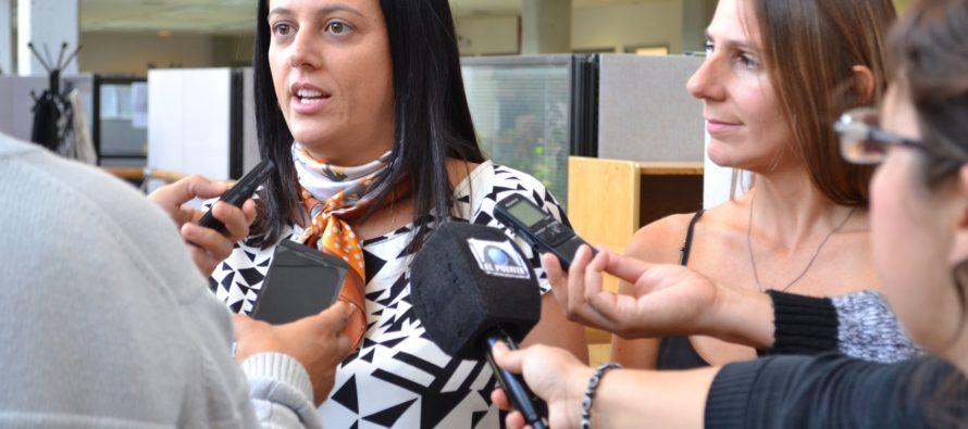 "[Neuquén] Libres hizo eje en ""las deudas de Quiroga"" en servicio e inclusión social"