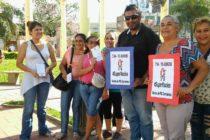 [Corrientes] Convocan a los correntinos a adherir a la campaña nacional #SuperVacíos