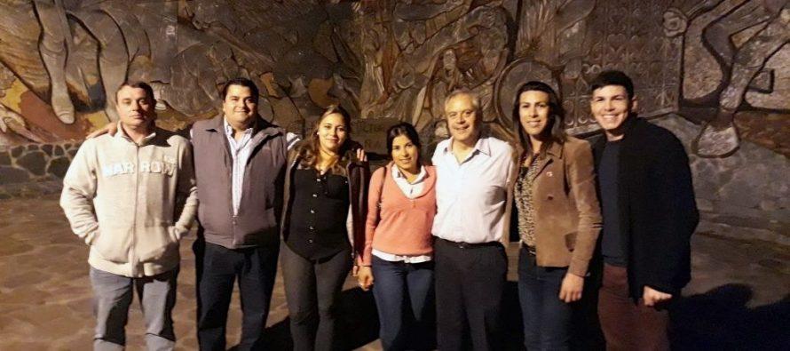 [Corrientes] Candidatos de LDS, en el Debate Público de Curuzú Cuatiá