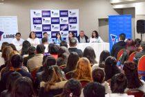 [Santiago del Estero] Consenso Federal. Presentación de candidatos.