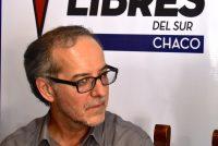 [Chaco] Martínez: La ministra Cavana debe cuidar y no maltratar a quienes ponen el cuerpo en los barrios.