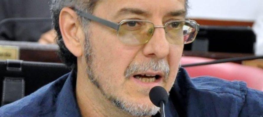 """[Chaco] Proyecto antipiquetes. Martínez: """"El gobierno debe responder las demandas de la ciudadanía, no reprimirlas"""""""