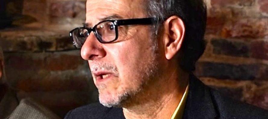 [Chaco] Carlos Martínez será el candidato a gobernador de Consenso Federal