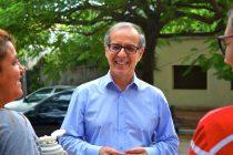 """[Chaco] Libres del Sur presenta la campaña """"Honestidad y Transparencia"""""""