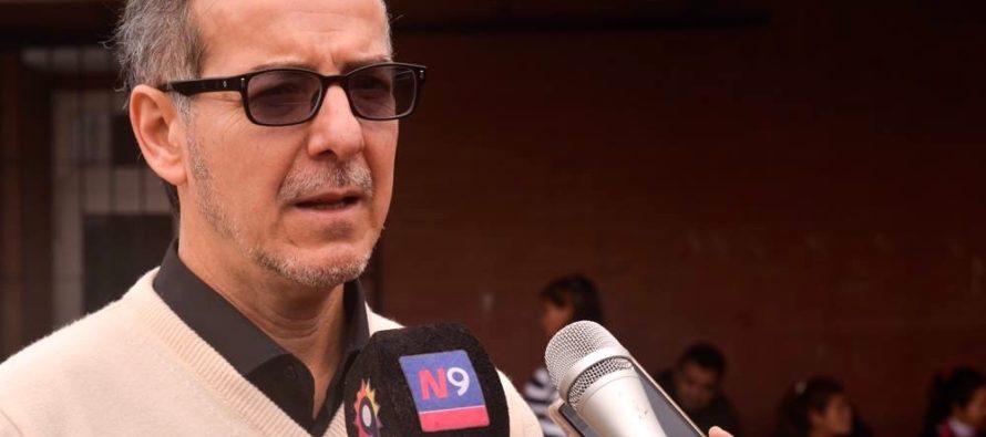 [Chaco] El gobierno provincial debe involucrar a todos los sectores para coordinar acciones