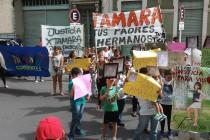 [Corrientes] Caso Tamara: Mumala acompañó el pedido de cambio de carátula