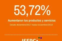 [Chaco] Una familia necesita $21.225 para no estar bajo la línea de pobreza