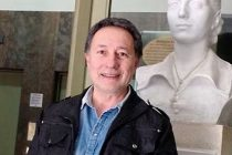 """""""Con Cristina candidata, gana Macri"""". Entrevista a Jorge Ceballos"""