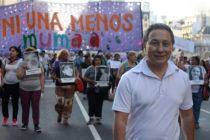 """[CABA] Jorge Ceballos: """"Hay una situación gravísima en materia de género en el país"""""""