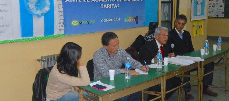 [San Isidro] ¿Qué hacer ante los aumentos de precios y tarifas?