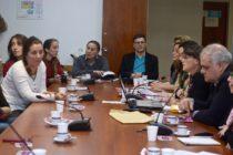 [Bs. As.] Jorge Ceballos participará esta tarde de la marcha #NiUnaMenos