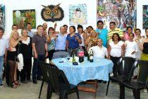 [Tigre] Cena de Fin de Año de Libres del Sur