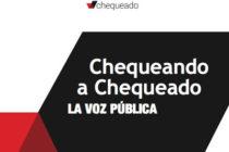 La verificación del discurso público en la Argentina