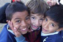 [Mar del Plata] Barrios de Pie inicia Campaña de Donaciones por el Día del Niño y la Niña.