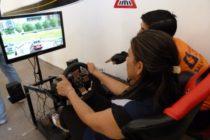 Simuladores de Conducción Virtual para alumnos