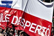 Chile: La morfología del estallido social y la crisis de democracia.