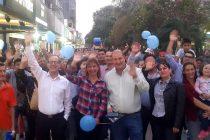 """[Chaco] La alianza """"Un Nuevo País"""" se reunió para relanzar la campaña"""