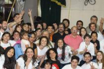 [Córdoba] Progresistas cerró su campaña en la provincia