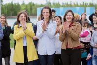 [Neuquén] María Eugenia Mañueco convocó a votarla