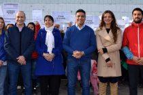 [Neuquén] Libres realizó el cierre de campaña hacia las PASO