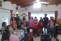 [Plottier] El círculo infantil del barrio La Esperanza retomó sus actividades
