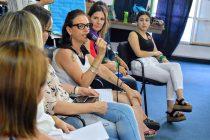 """[Neuquén] Lamarca: """"Las mujeres debemos ser parte del diseño de las ciudades"""""""