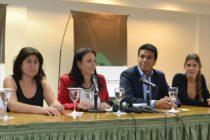 """[Neuquén] """"Ciudad Mujer"""", para prevenir violencia de género"""