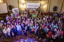 MuMaLá y Libres del Sur realizaron el Conversatorio Ciudades Seguras desde un enfoque de género.