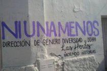 [Mendoza] Ni Una Menos sigue replicando en Las Heras